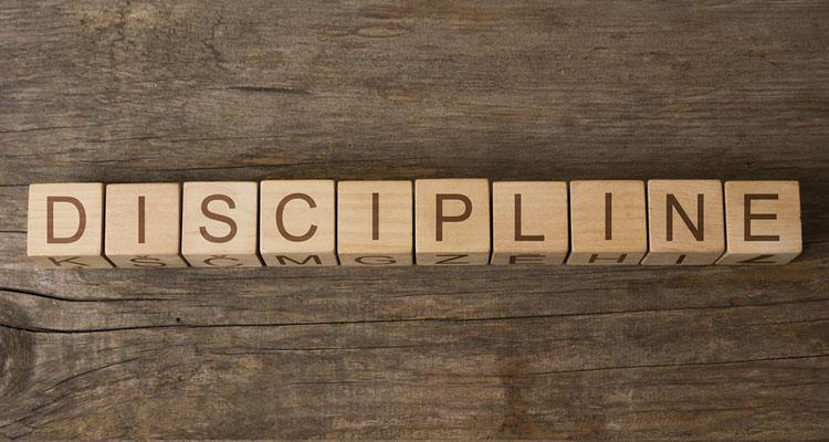 Disciplina nello yoga e nella vita