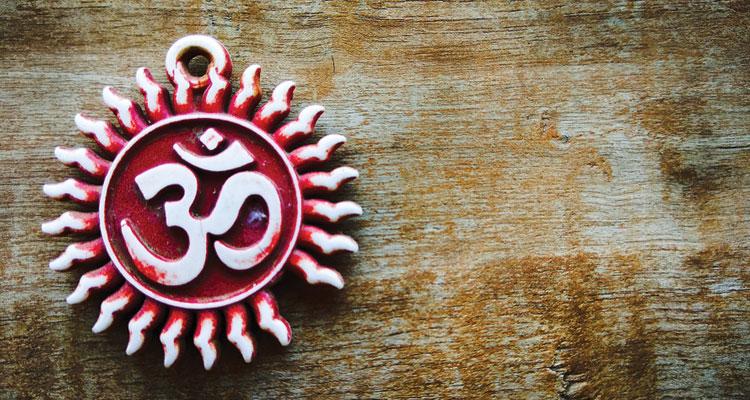 Om per praticare Svadhyaya