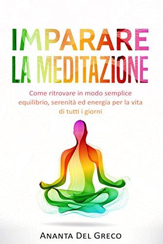 Imparare la meditazione