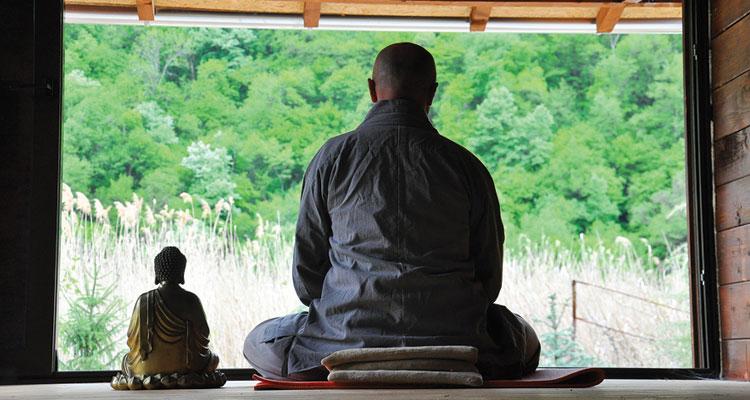 Le basi della meditazione vipassana