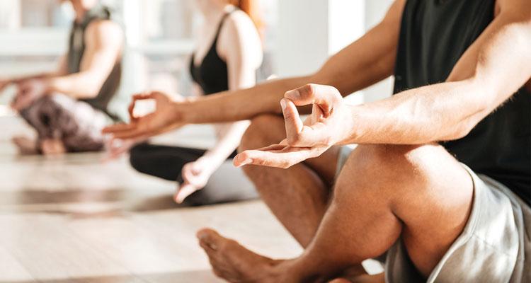 Libri meditazione per principianti e per iniziare a meditare