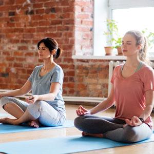 Posizioni per fare meditazione