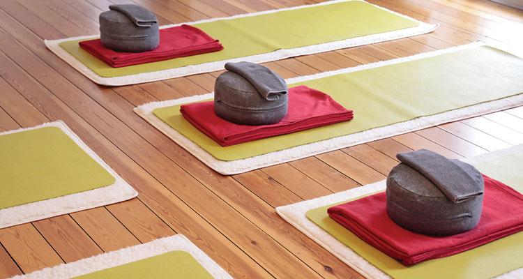 Supporti per la meditazione