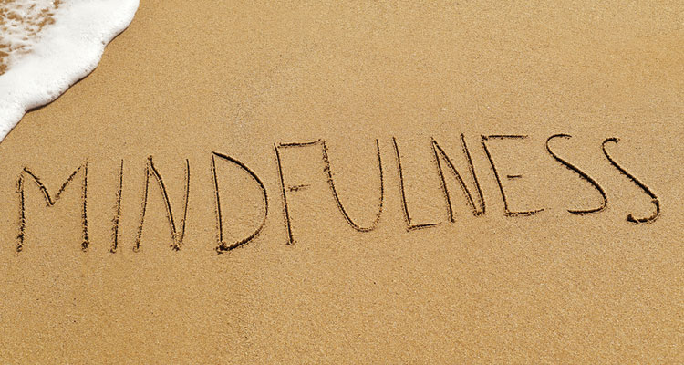 Testi sulla meditazione mindfulness