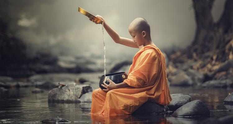 Vipassana e buddhismo