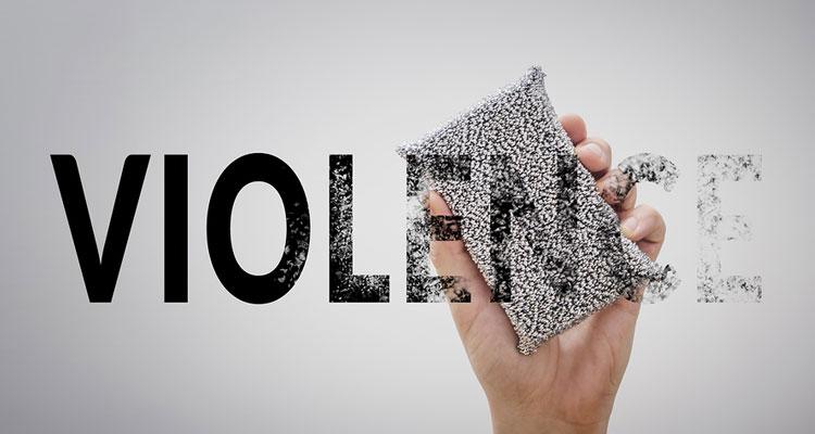 Le tre forme di violenza