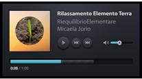 Rilassamento Elemento Terra 3