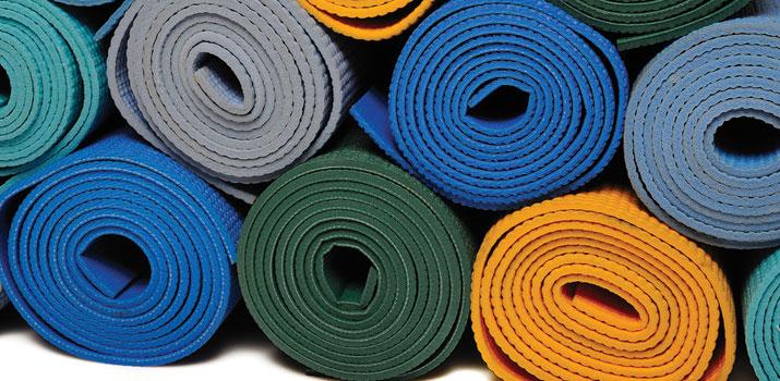 Migliori tappetini da yoga sul mercato