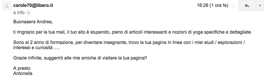 Recensione Antonella