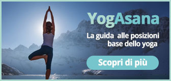 guida posizioni yoga yogasana