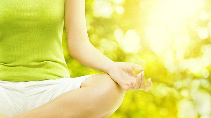 Come iniziare a fare meditazione