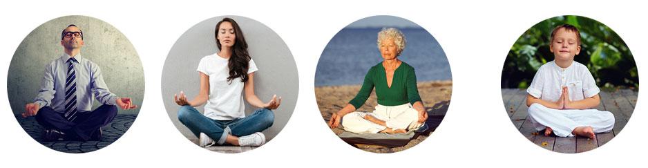 Meditatori