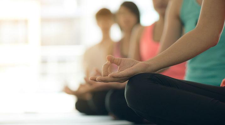 Prepararsi alla meditazione