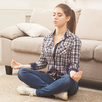Primo modulo meditazione