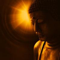 Vipassana meditazione Buddha