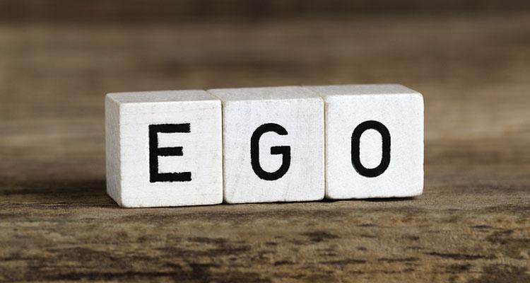 Che cosa e ego