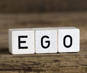 Ego Io