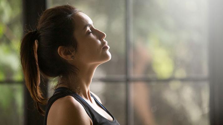 Il respiro come porta della consapevolezza