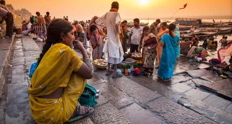 Il dharma e le caste
