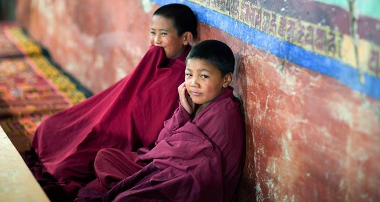 Il dharma nel buddismo