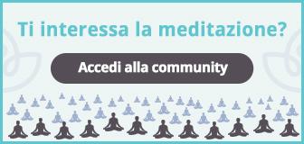 Banner Gruppo Facebook Meditazione