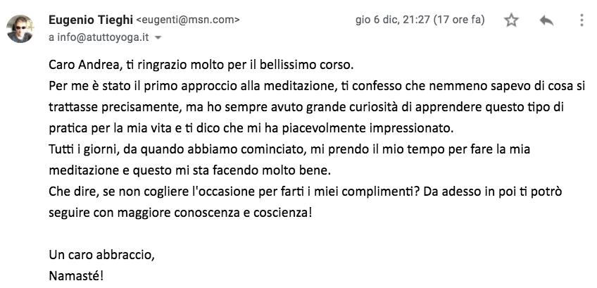 Bellissimo Corso