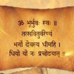 Gayatri Mantra: significato, benefici e come usarlo