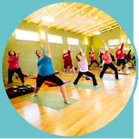 Centri e scuole yoga
