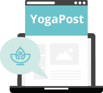 YogaPost icona