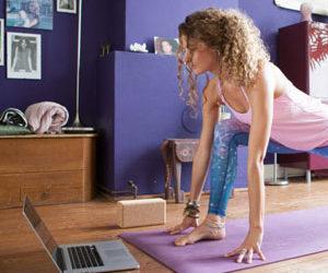 Yoga da autodidatta