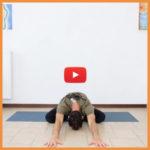 Cominciare yoga da zero: 15 min di pratica per principianti