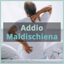 AddioMaldischiena