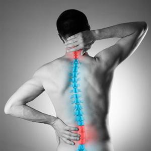 Il mal di schiena e lo yoga