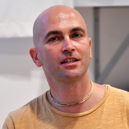 Fabio Manfredi