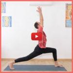 Yoga per il mattino: breve pratica per un risveglio con energia