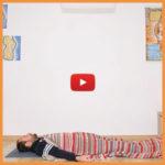 Yoga per dormire meglio