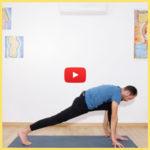 Yoga per un risveglio migliore e con energia