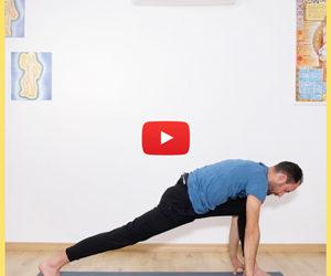 Yoga per un risveglio migliore