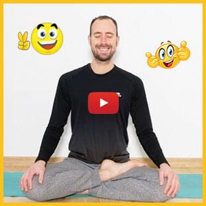 Meditazione del sorriso interiore