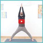 Yoga per sciogliere la schiena