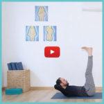 Yoga per rafforzare gli addominali