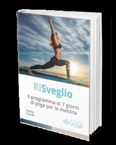 Ebook RiSveglio yoga buongiorno