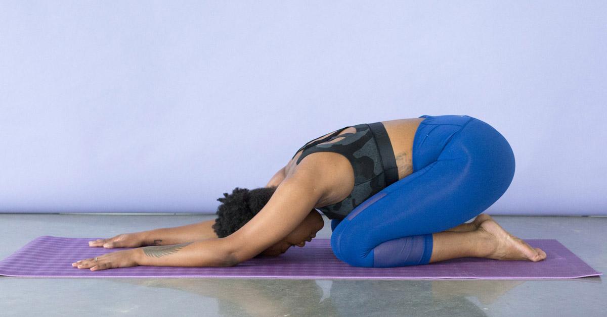 Yoga fibromialgia