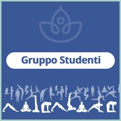 Gruppo studenti AtuttoYoga