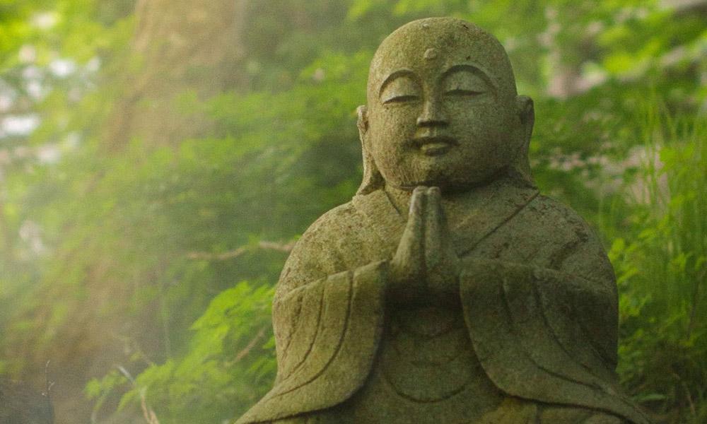 Meditazione per la pace interiore