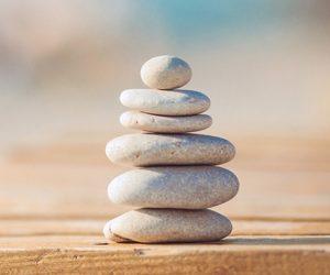 Pace interiore yoga