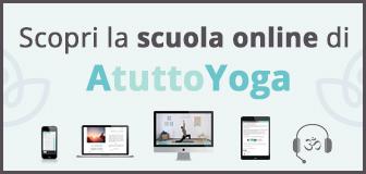 scuola online yoga