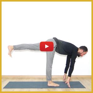 gambe forti e maggiore equilibrio