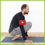 Yoga per i piedi
