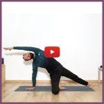 Yoga: slow flow di fine giornata